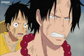 Ace and Luffy - the-d-brothers-luffy-and-ace photo