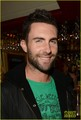 Adam Levine: Why I Was Promiscuous - adam-levine photo
