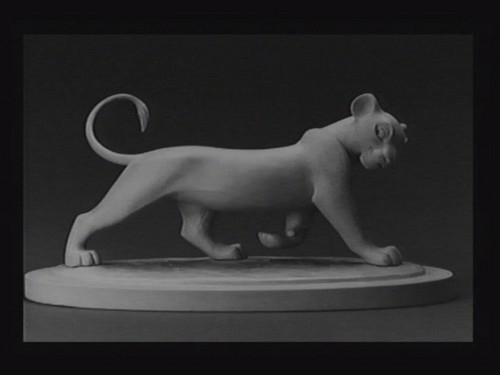 The Lion King پیپر وال possibly with a cat titled Adult Nala model