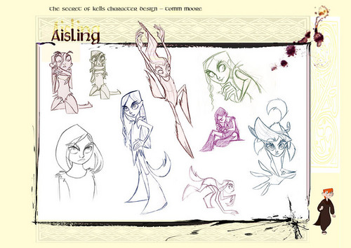 Aisling <3