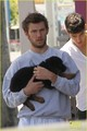 Alex Pettyfer & Riley Keough: Le Pain Lunch - alex-pettyfer photo