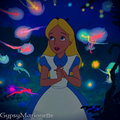 Alice in Fantasia