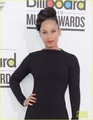 Alicia Keys: Billboard Awards 2012 with Swizz Beatz