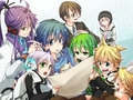All Japanese Maleloids! - vocaloid-boys photo