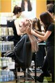 Amanda Bynes: Aveda Stop - amanda-bynes photo
