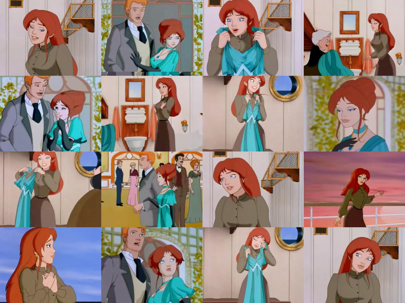 Angelica Screencaps