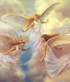 Angels - angels-and-fairies photo