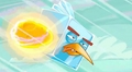 Angry Birds Meteor Bird - angry-birds-space photo