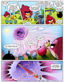 Angry Birds Space Comics