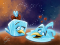 Angry Birds Space Greatest!
