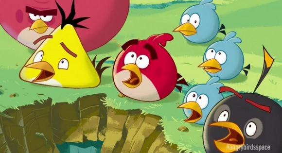 Angry birds space images angry birds space screen shot - Angry birds space gratuit ...