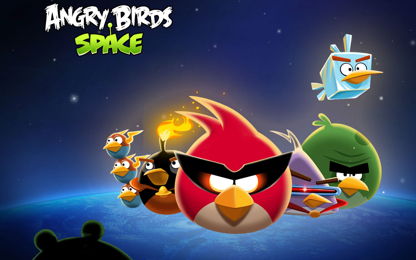angry birds space images angry birds space wallpaper hd wallpaper
