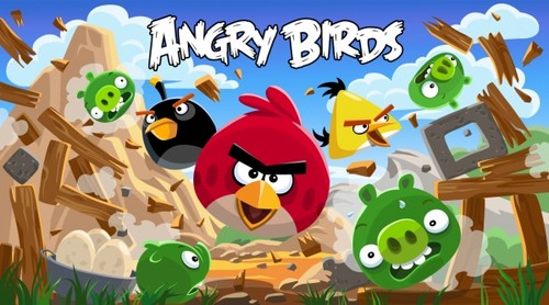 Angru Birds
