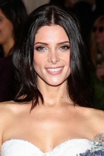 Ashley on MET Gala 2012