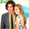 Avan and Zoey at 2012 KCA