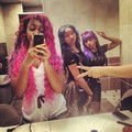 Ayeee :) - the-omg-girlz photo