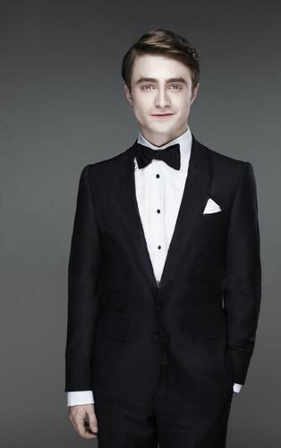 BAFTA Portraits 2012 (by Ian Derry)
