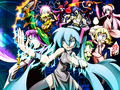 BAM~!!! - vocaloid-rp photo