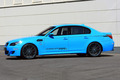 BMW M5 HURRICANE RRS BY G-POWER  - bmw photo