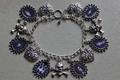 BVB Andy Biersack charm bracelet
