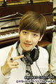 Baek Hyun @ baciare The Radio