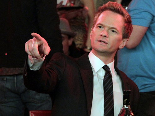 Barney Stinson images Barney Stinson HD wallpaper and background photos