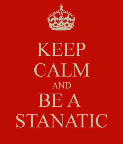 Be Stanatic