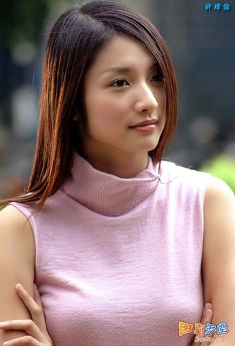 Beatrice Hsu -Hsü Wei-lun), (November 13, 1978 – January 28, 2007)