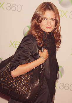 Beautiful Stana <3