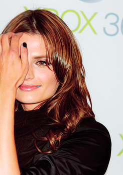 Beautiful Stana <3 - stana-katic Photo