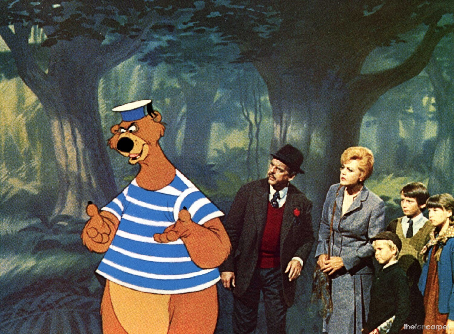Bedknobs and Broomsticks images Bedknobs And Broomsticks ...