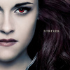 Twilight Series تصویر containing a portrait entitled Bella Cullen - Breaking Dawn Part 2