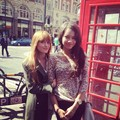 Bella&Zendaya - bella-thorne-and-zendaya photo