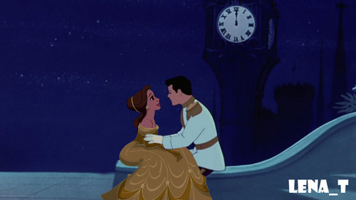 Belle and Charming