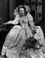 Bette as Elizabeth I