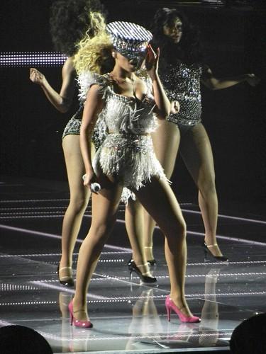বেয়ন্স At Revel In Atlantic City, New Jersey [27 May 2012]