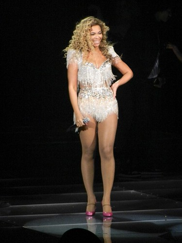 Beyoncé At Revel In Atlantic City, New Jersey [27 May 2012]