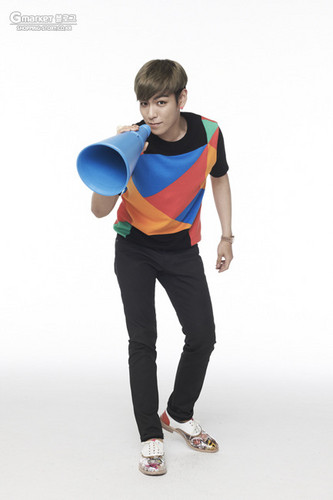 Big Bang for Gmarket Summer 2012