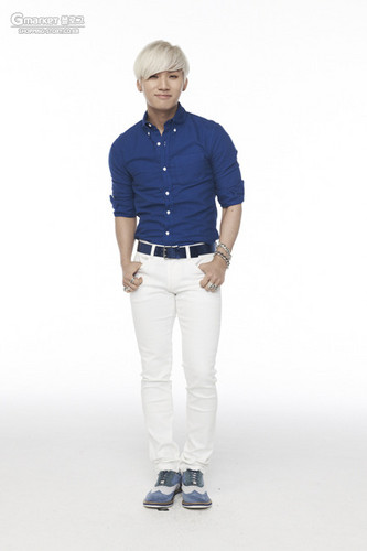 Big Bang for Gmarket Summer 2012 - big-bang Photo