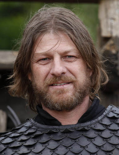 Sean Bean wallpaper entitled Black Death