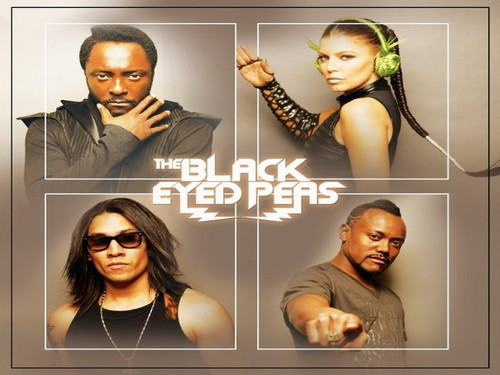 Black Eyes Peas