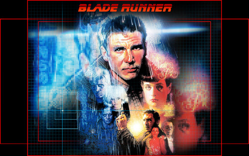 Blade Runner hình nền called Blade Runner
