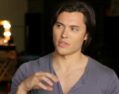blair redford and jessica serfaty