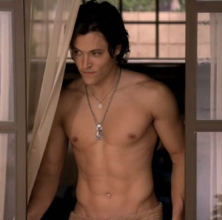 blair redford parents