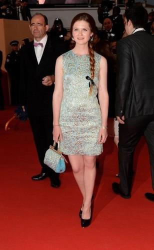 Bonnie at Cannes' Cosmopolis premiere (05.25.12)