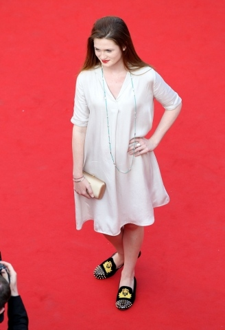 "Bonnie at ""Mud"" premiere (05.26.12) - bonnie-wright Photo"