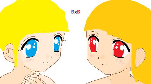Boomer And Brick