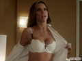 Bra Scenes on The Client List [20 May 2012] - jennifer-love-hewitt photo