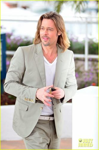 Brad Pitt: 'Killing Them Softly' фото Call!