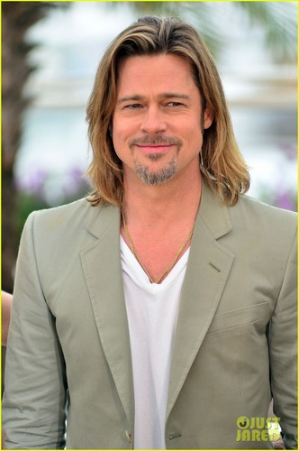 Brad Pitt: 'Killing Them Softly' 写真 Call!
